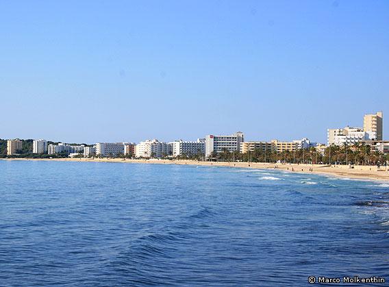 Unterk nfte hotels auf mallorca for Design hotels auf mallorca